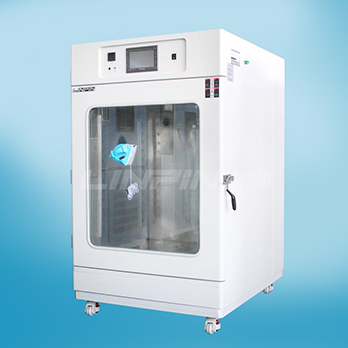 冷凝水试验箱箱体特性